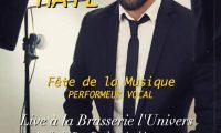 Fête de la Musique Brasserie Univers à Tours