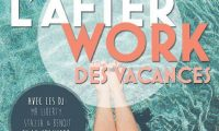 L'after Work de l'univers à Tours