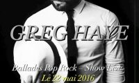 Live Session by Greg Haye Pilouterie été 2016