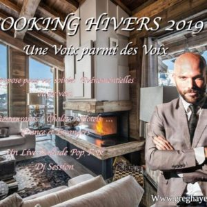 Booking Greg Haye