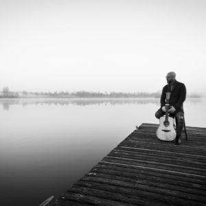 Le Paradis blanc Michel Berger cover Greg Haye