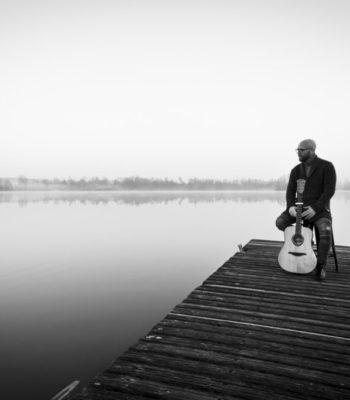 Greg Haye Une Voix parmi des Voix
