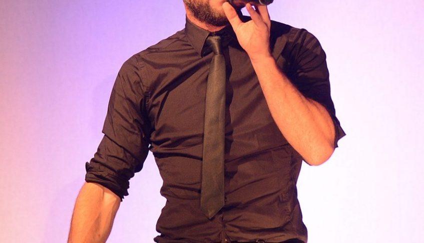Chanteur à Lyon