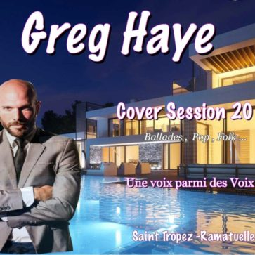 Greg Haye Cover Session 2018